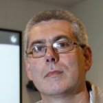 Profile photo of Prof Neil Witt