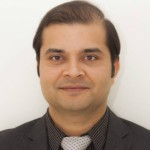 Profile photo of Dr Arunangsu Chatterjee