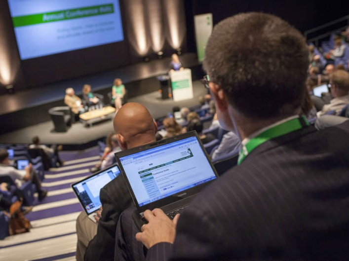 The draft programme for #altc has been published