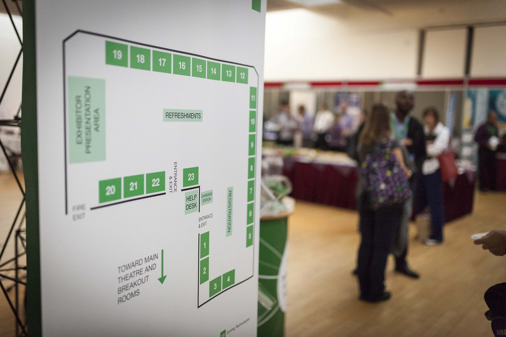 Announcing Jisc (@Jisc) and Mirrador (@mirradorltd) as exhibitors at #altc