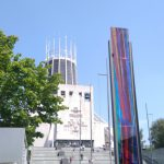 Catholic Cathedral, Liverpool