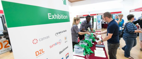 Get involved as a sponsor or exhibitor at the Annual Conference 2017
