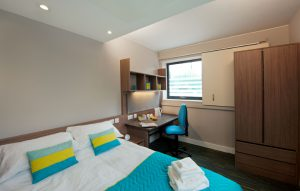 University of Liverpool Vine Court conference bedroom