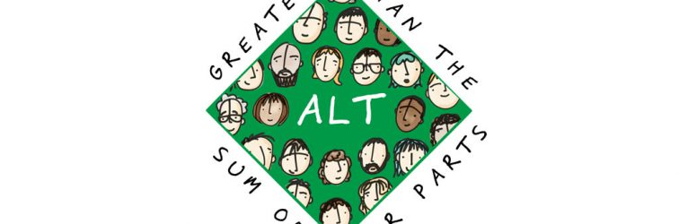 #altc – not just for September