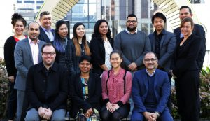 Monash Learning-Technology-Team_photo