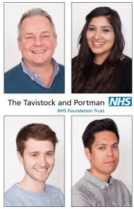 TEL_TavistockandPortman team photo