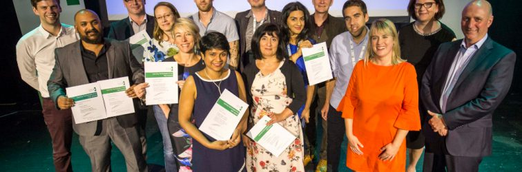 ALT Learning Technologist of the Year Awards now open for entries until 25 March 2019
