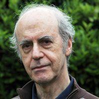 Photo of Prof. Aaron Sloman