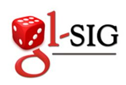 Games and Learning Special Interest Group Logo