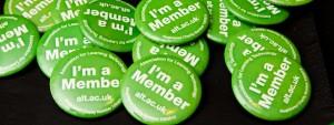 ALT Member Badges