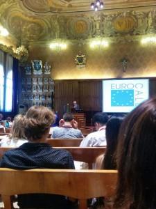 Eurocall 2015