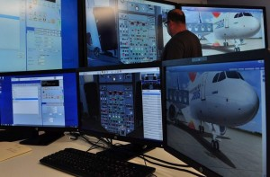 aerosim virtual aircraft