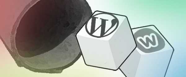Moving beyond using WordPress for everything: what was it like using Weebly?