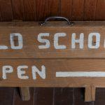Old School Open