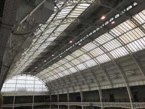 London's Olympia