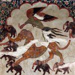 https://en.wikipedia.org/wiki/Yali_(mythology