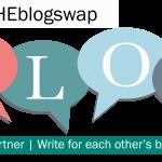 #heblogswap is back in September