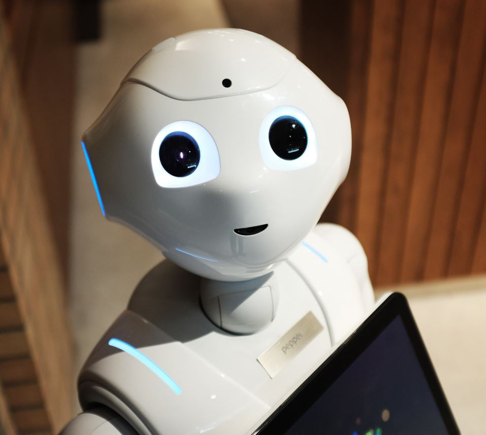 Alt Blog Post Artificial Intelligence Hype Or Reality Altc Fileshort Circuit Testjpg Wikimedia Commons At The Heart Of This Technological And Societal Revolution Is Ai Movie Producers Often Predict A Dystopian Future Run By