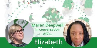 In Conversation with... Elizabeth Charles