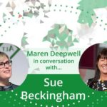 In Conversation with... Sue B