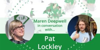 In Conversation with... PatLockleyjpg