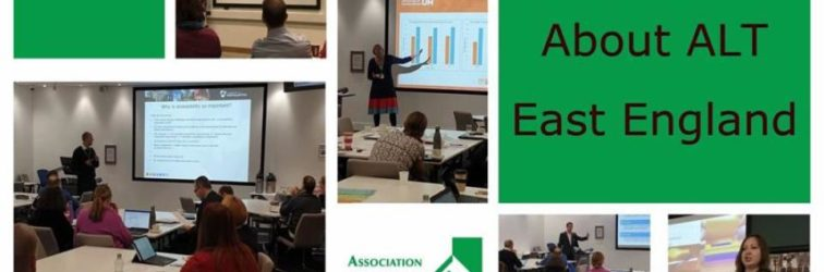 Audio-visual event report – Technology-enhanced, active collaborative learning