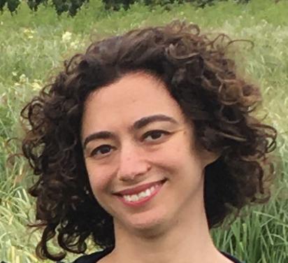 Shoshi Ish-Howowicz, Senior Learning Technologist (Enhancing Practice)