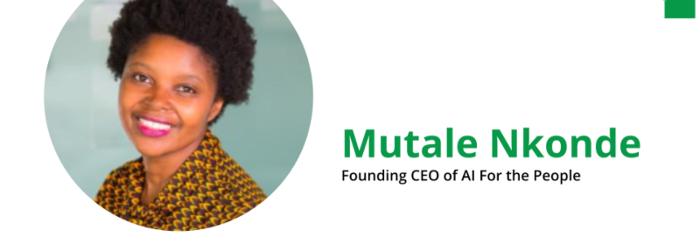 Announcing the first #altc21 Keynote Speaker – Mutale Nkonde