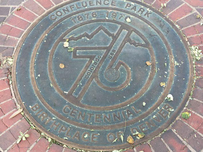 Birthplace of Denver