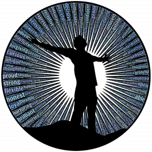 Image from Pixabay human qualities