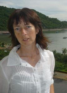 Helen Crump