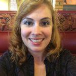 Committee member Naomi Wahls