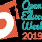 #OEWeek logo