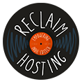 Reclaim Hosting