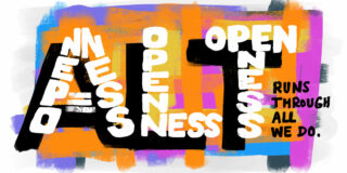 ALT openness runs through