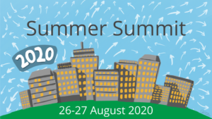ALT'S Summer Summit 2020 - Learning Technology in a time of crisis, care and complexity