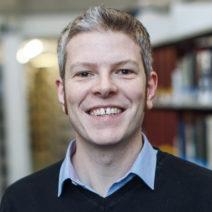 Chris Morrison